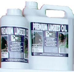 PREMIUM LINSEED OIL 4,5 L