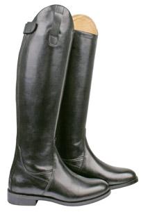 cf50f72d38 č.44 čierne   širka 42cm   výška 44cm - Jazdecké čižmy kožené ITALY