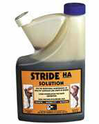 STRIDE HA SOLUTION 3,75 L